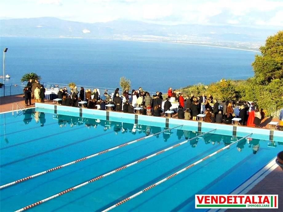 Vendita Albergo/Residence Tropea  #422 n.4