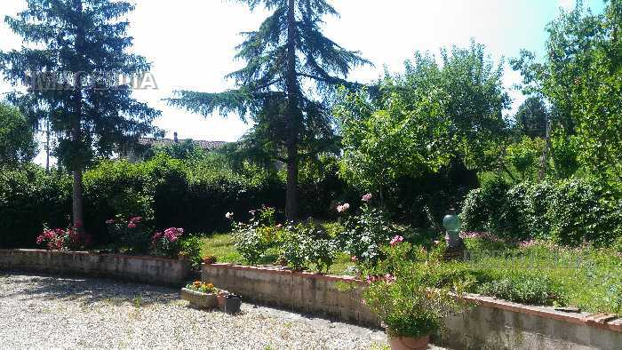 Villa/Casa singola Citerna 324