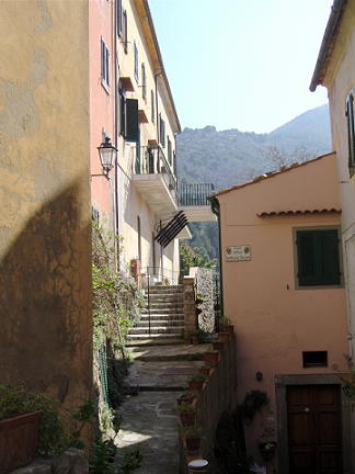 For sale Detached house Marciana Poggio #637 n.0+1