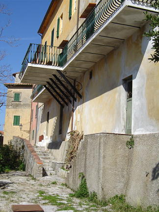 For sale Detached house Marciana Poggio #637 n.1+1