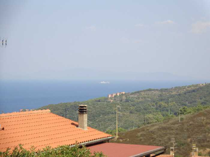 For sale Semi-detached house RIO NELL'ELBA Rio nell'Elba città #1610 n.1+1