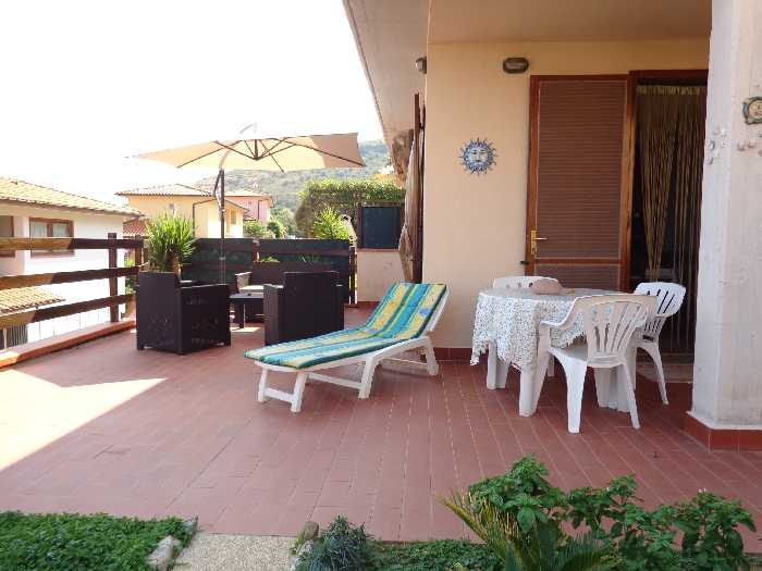 For sale Semi-detached house RIO NELL'ELBA Rio nell'Elba città #1610 n.2+1