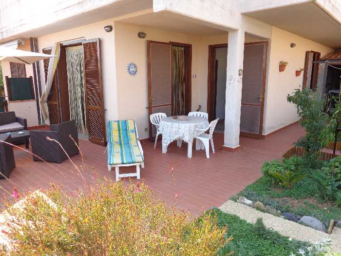 For sale Semi-detached house RIO NELL'ELBA Rio nell'Elba città #1610 n.3+1