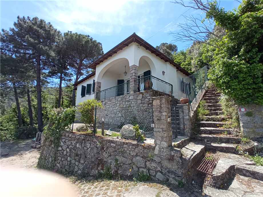 For sale Detached house Marciana Poggio #2348 n.3