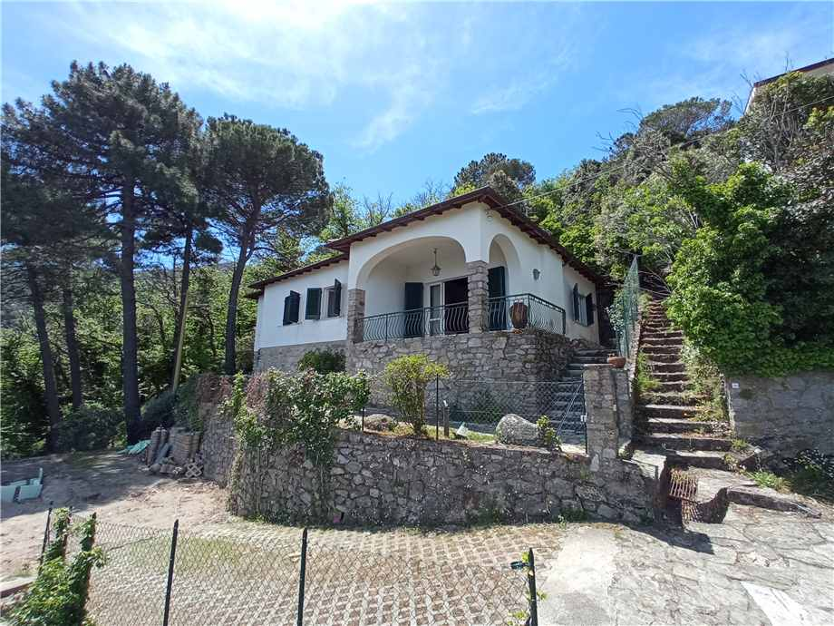 For sale Detached house Marciana Poggio #2348 n.5