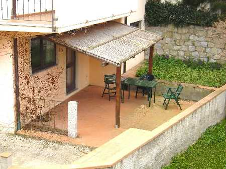 For sale Semi-detached house MARCIANA S. Andrea/La Zanca #2768 n.2+1