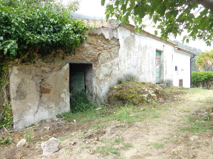 Rural/farmhouse Marciana 2915