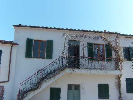For sale Flat Marciana Patresi/Colle d'Orano #3217 n.4+1