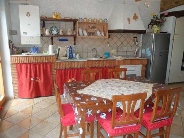 Vendita Appartamento RIO NELL'ELBA Rio nell'Elba città #3257 n.2+1