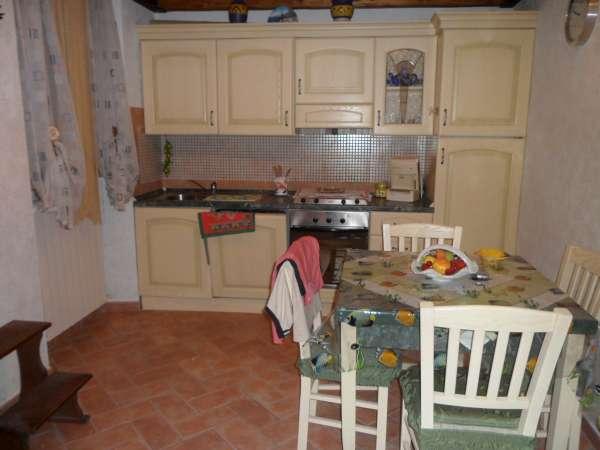 Vendita Appartamento RIO NELL'ELBA Rio nell'Elba città #3323 n.2+1