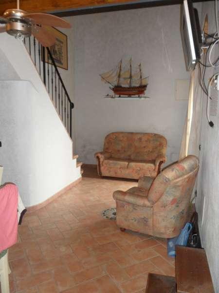 Vendita Appartamento RIO NELL'ELBA Rio nell'Elba città #3323 n.3+1