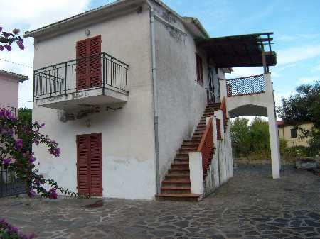 Detached house Marciana 3392