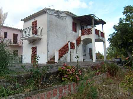 For sale Detached house Marciana S. Andrea/La Zanca #3392 n.2