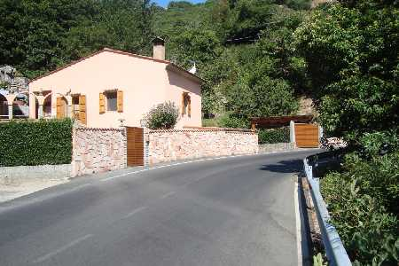 Detached house Marciana 3484