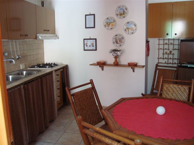 For sale Detached house Marciana Marciana città #3484 n.4+1