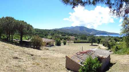 For sale Detached house MARCIANA Procchio/Campo all'Aia #3508 n.1+1