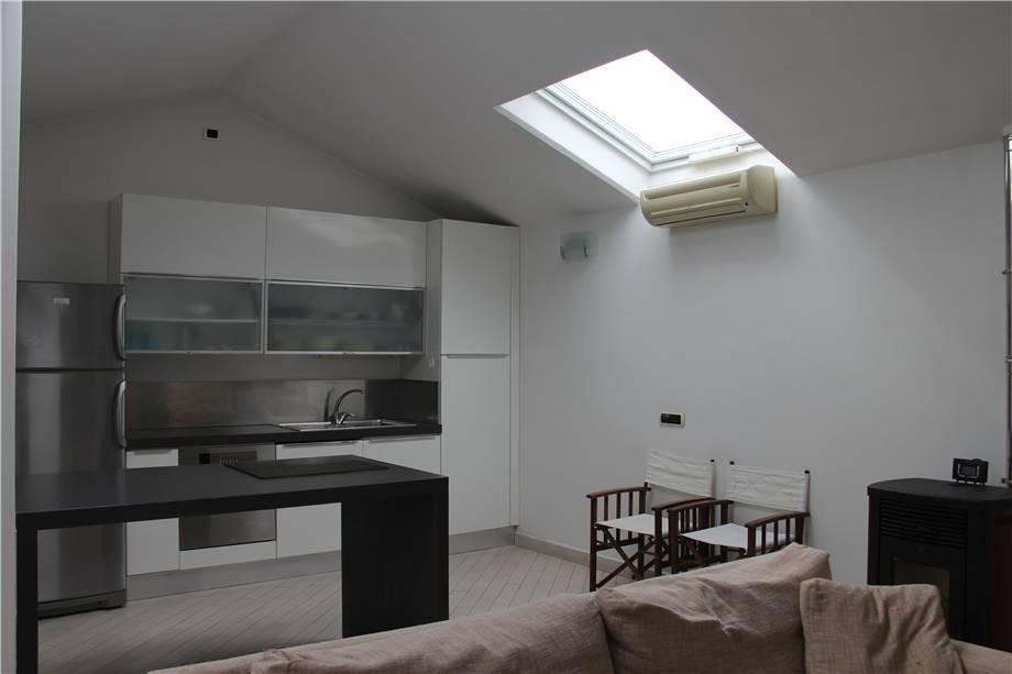 Vendita Appartamento CAMPO NELL'ELBA Marina di Campo #3702 n.1+1