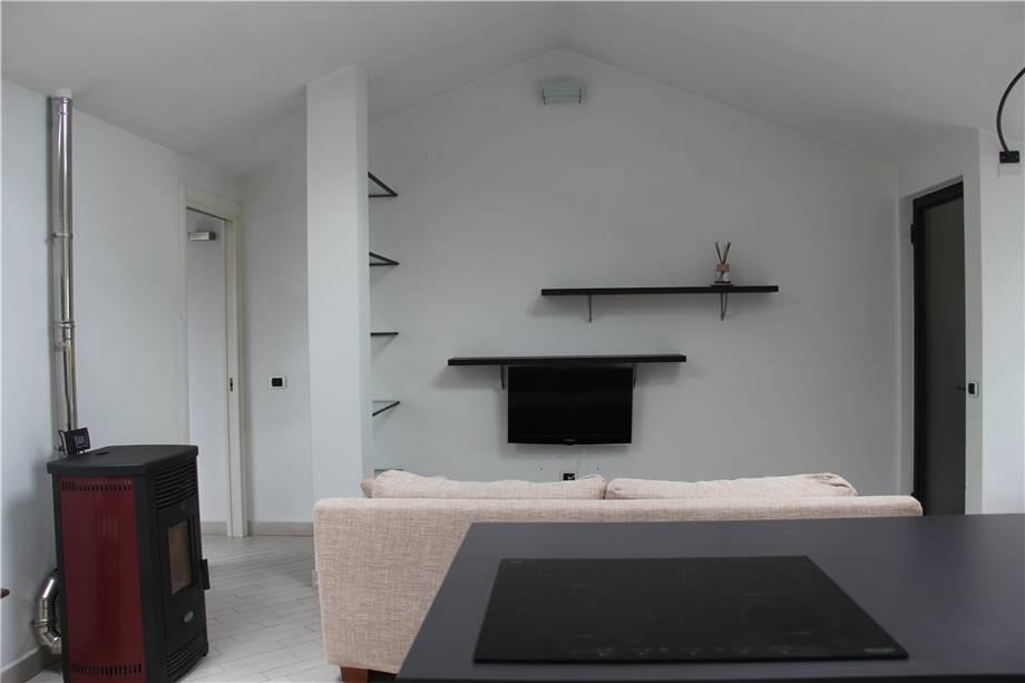 Vendita Appartamento CAMPO NELL'ELBA Marina di Campo #3702 n.4+1
