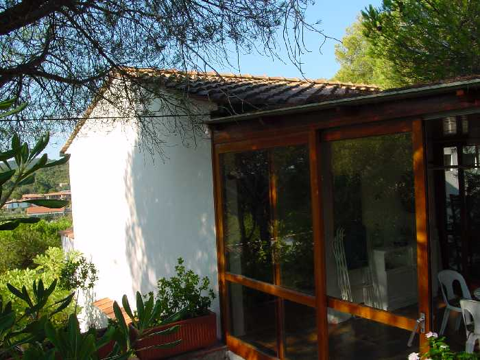 For sale Semi-detached house Campo nell'Elba Campo Elba altre zone #3706 n.2+1