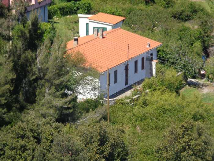 For sale Semi-detached house MARCIANA Marciana altre zone #3742 n.3+1