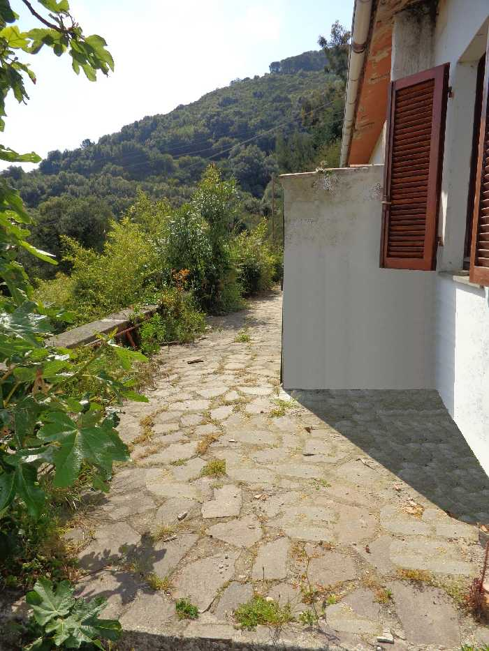 For sale Semi-detached house Marciana Marciana altre zone #3744 n.1+1