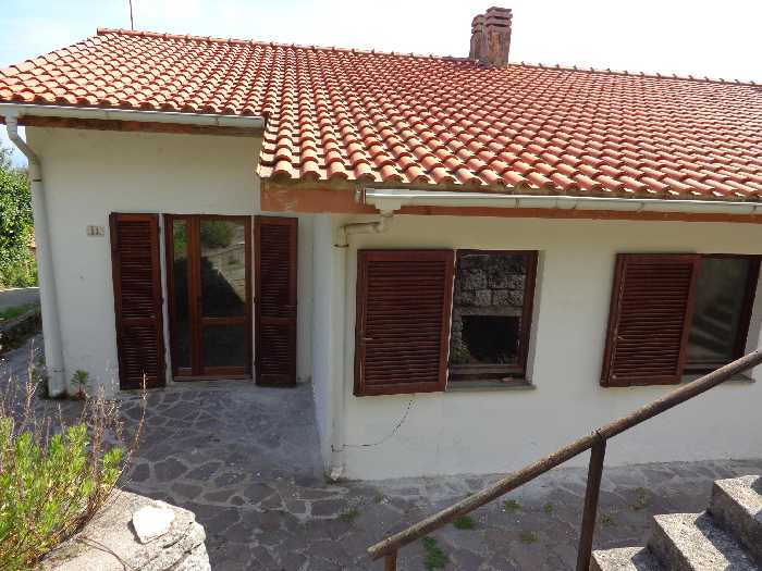 For sale Semi-detached house Marciana Marciana altre zone #3744 n.4+1
