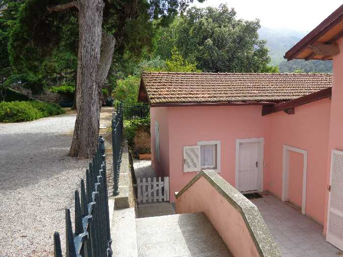 For sale Semi-detached house MARCIANA Poggio #3747 n.2+1
