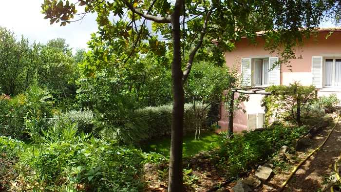 For sale Semi-detached house MARCIANA Poggio #3747 n.3+1