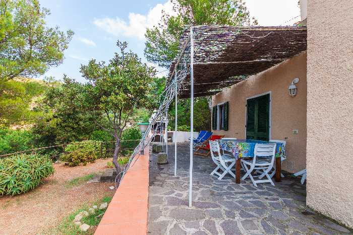 For sale Detached house MARCIANA Patresi/Colle d'Orano #3787 n.1+1