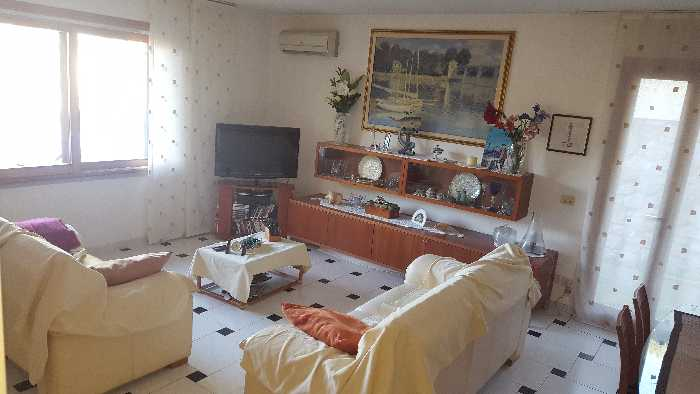 For sale Detached house PORTOFERRAIO S. Giovanni/Bucine #4017 n.1+1