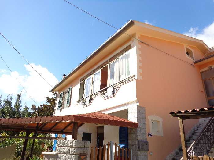 Semi-detached house CAMPO NELL'ELBA 4041