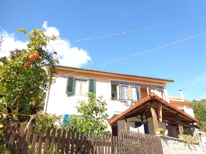 For sale Semi-detached house CAMPO NELL'ELBA Campo Elba altre zone #4041 n.1+1