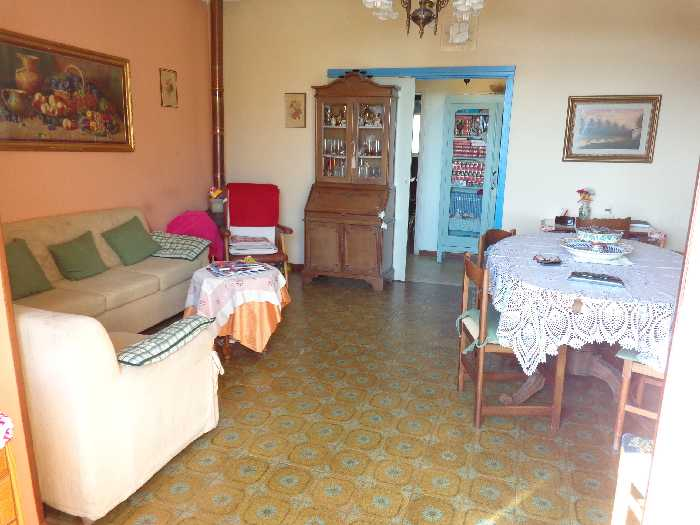 For sale Semi-detached house CAMPO NELL'ELBA Campo Elba altre zone #4041 n.4+1
