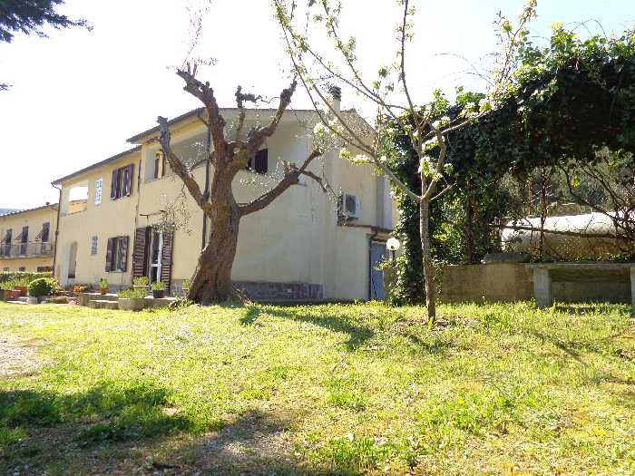 For sale Detached house Portoferraio S. Martino/Val Carene #4057 n.2+1