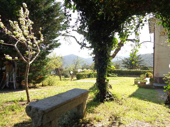For sale Detached house Portoferraio S. Martino/Val Carene #4057 n.3+1