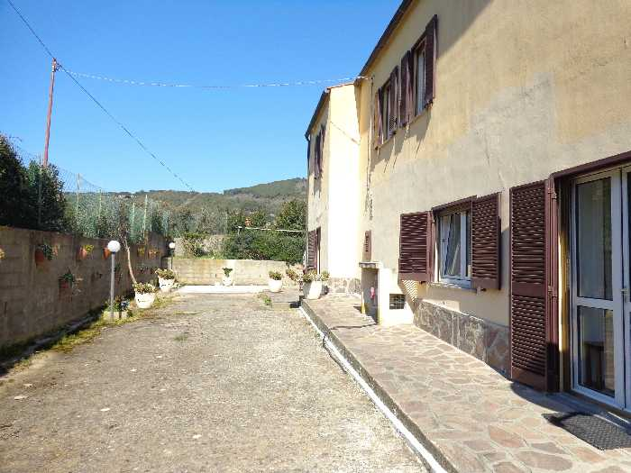 For sale Detached house Portoferraio S. Martino/Val Carene #4057 n.4+1