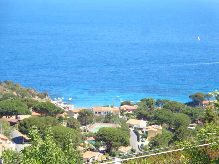 For sale Land Marciana S. Andrea/La Zanca #4092 n.1+1
