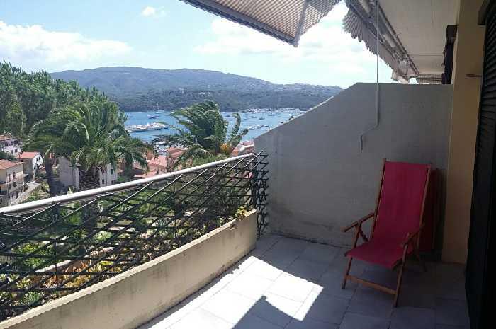 Vendita Appartamento PORTO AZZURRO Porto Azzurro città #4106 n.1+1