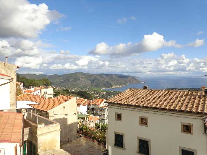 Semi-detached house Campo nell'Elba 4140