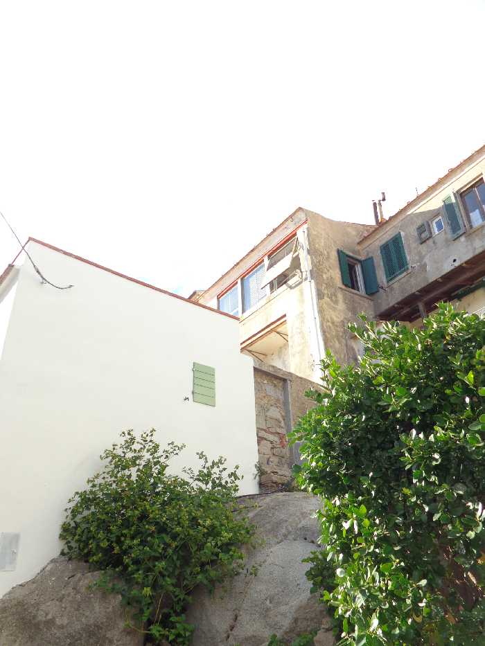 For sale Semi-detached house Campo nell'Elba S. Piero #4140 n.2+1
