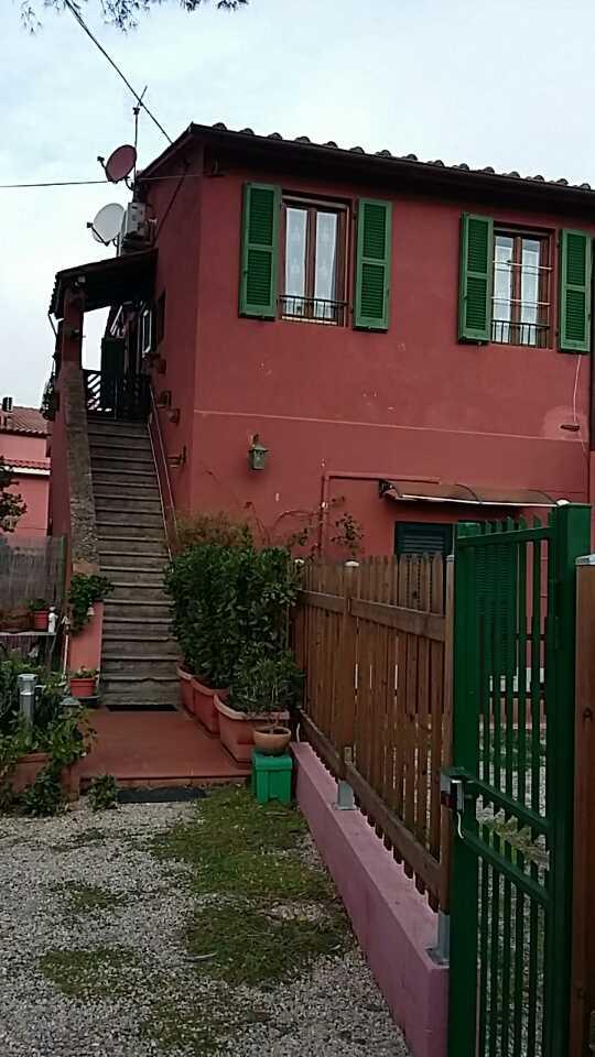 For sale Flat Capoliveri Lido/Norsi #4154 n.1+1