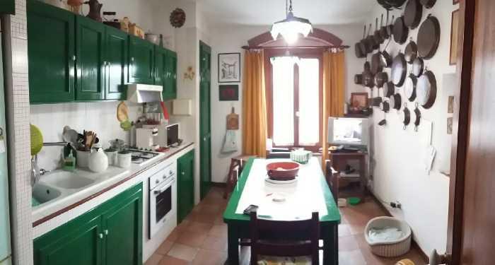 For sale Flat Capoliveri Lido/Norsi #4154 n.3+1