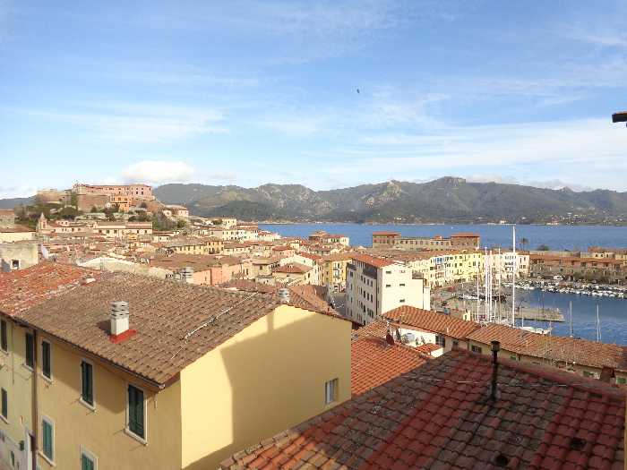 For sale Flat Portoferraio Portoferraio città #4185 n.0+1