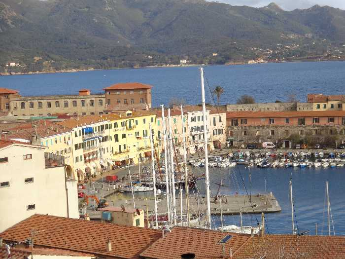 For sale Flat Portoferraio Portoferraio città #4185 n.1+1