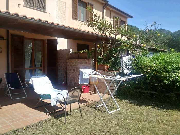 Semi-detached house Capoliveri 4194