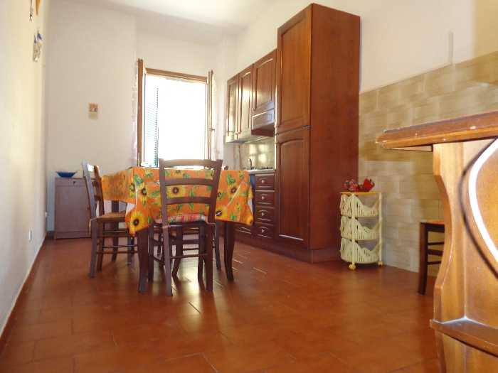 For sale Flat Portoferraio Portoferraio città #4199 n.3+1