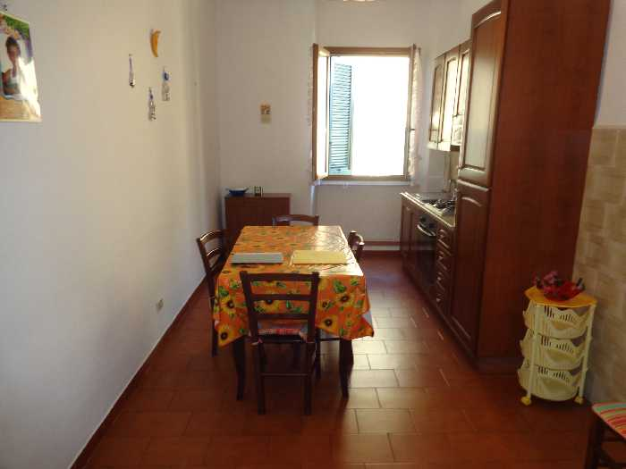 For sale Flat Portoferraio Portoferraio città #4199 n.4+1