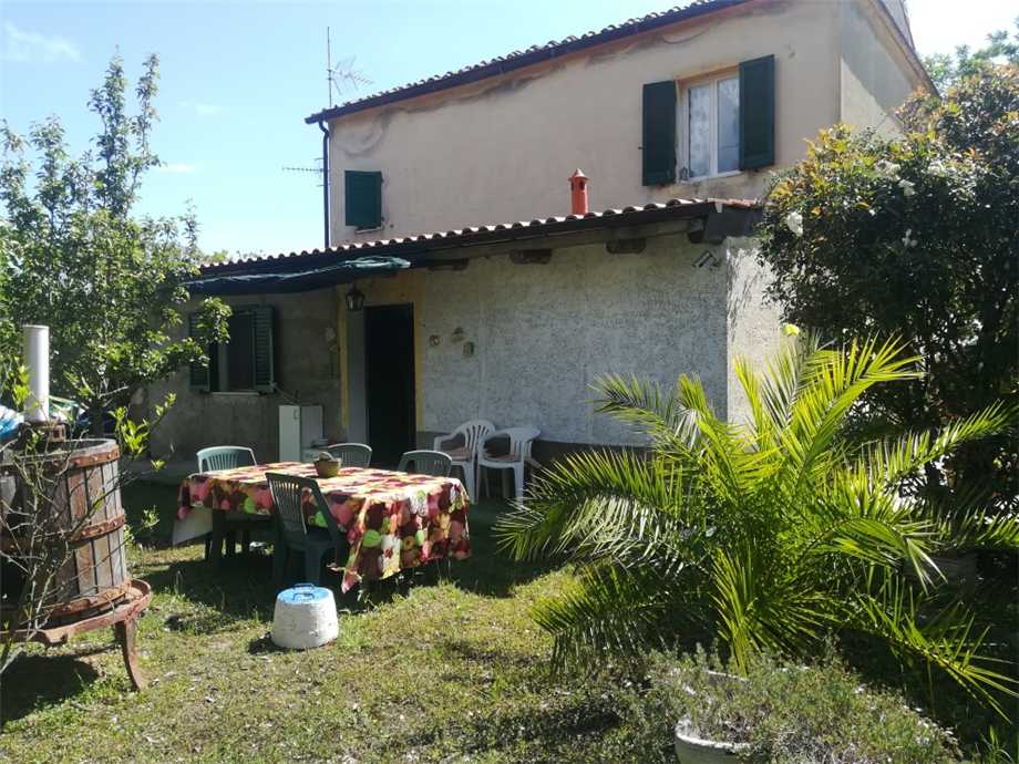 Villa/Casa singola Rio Marina 4203
