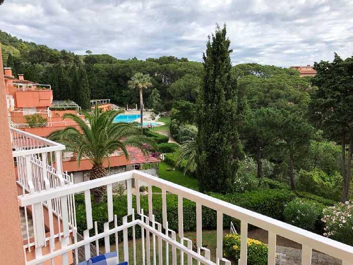 For sale Flat Rio Marina Capo d'Arco #4216 n.1+1