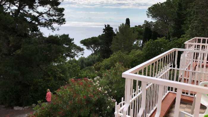 For sale Flat Rio Marina Capo d'Arco #4216 n.3+1